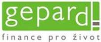 gepardfinance logo